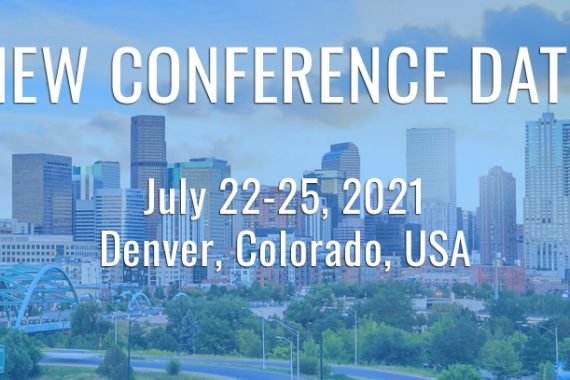 International Conference July 22 - 25, 2021